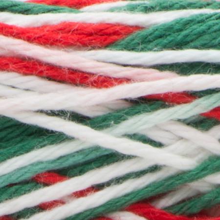 Lily Sugar 'n Cream Mistletoe Lily Sugar 'n Cream Yarn - Cone (4 - Medium)