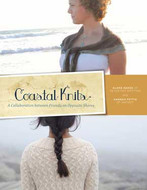 Coastal Knits Pattern Book by Alana Dakos & Hannah Fettig