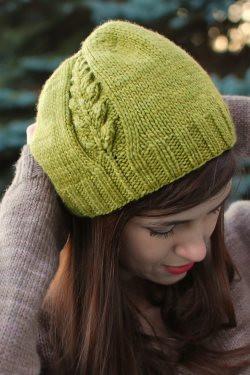 Never Not Knitting Patterns Perennial