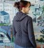 Kira K Designs Grown-Up Hoodie