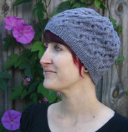Kira K Designs Swirling Eddies Hat
