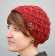 Kira K Designs Mandala Hat