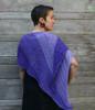 Kira K Designs Swerve Shawl