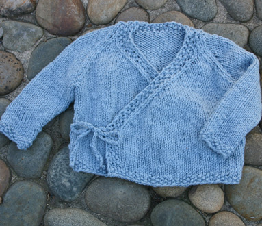 Kira K Designs Cocoon Sweater