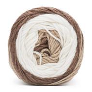 Bernat Sand Pebble Stripe Softee Baby Stripes Yarn (3 - Light)