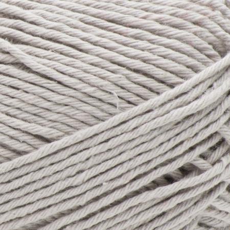 Patons Dove Gray Hempster Yarn (3 - Light)