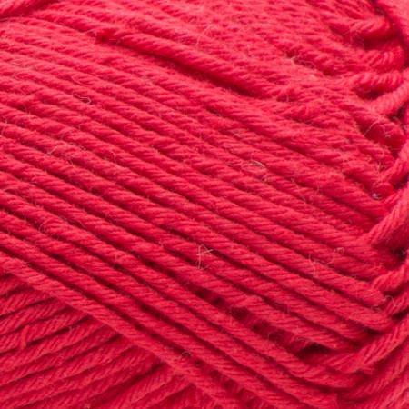 Patons Red Hempster Yarn (3 - Light)
