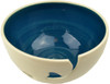 Madeleine Coomey Teal Ceramic Yarn Bowl