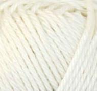 Scheepjes Bridal White Catona Yarn (1 - Super Fine)