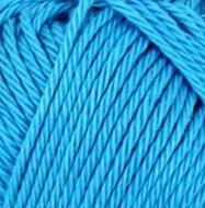 Scheepjes Vivid Blue Catona Yarn (1 - Super Fine)
