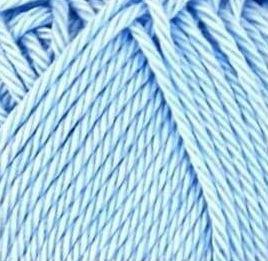 Scheepjes Bluebell Catona Yarn (1 - Super Fine)
