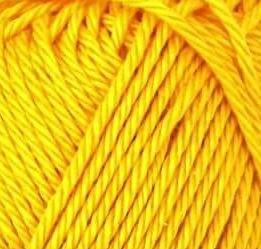 Scheepjes Yellow Gold Catona Yarn (1 - Super Fine)