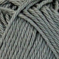 Scheepjes Metal Grey Catona Yarn (1 - Super Fine)
