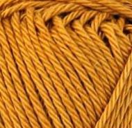 Scheepjes Ginger Gold Catona Yarn (1 - Super Fine)