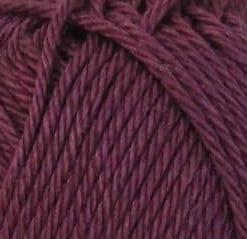 Scheepjes Shadow Purple Catona Yarn (1 - Super Fine)