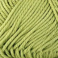 Scheepjes Lime Catona Yarn (1 - Super Fine)