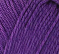 Scheepjes Deep Violet Catona Yarn (1 - Super Fine)