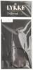 "LYKKE Driftwood 16"" Circular Knitting Needle (Size US 1.5 - 2.5 mm)"