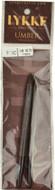 "LYKKE Umber 2-Pack 5"" Interchangeable Circular Knitting Needles (Size US 10.75 - 7 mm)"
