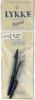 "LYKKE Indigo 2-Pack 3.5"" Interchangeable Circular Knitting Needles (Size US 10.75 - 7 mm)"