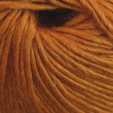 Sugar Bush Sharp Rust Shiver Yarn (4 - Medium)