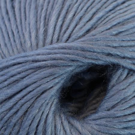Sugar Bush Bitter Blue Shiver Yarn (4 - Medium)