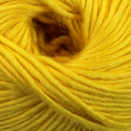Sugar Bush Yukon Yellow Shiver Yarn (4 - Medium)