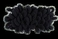Bernat Black Alize Blanket-EZ Yarn (7 - Jumbo)