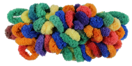 Bernat Bright Rainbow Alize Blanket-EZ Yarn (7 - Jumbo)