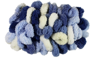 Bernat Denim Blues Alize Blanket-EZ Yarn (7 - Jumbo)