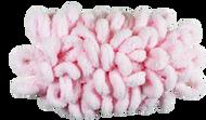 Bernat Powder Pink Alize Blanket-EZ Yarn (7 - Jumbo)