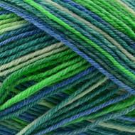 Opal Garden Lovers Handwork & Hobby 3 Yarn (1 - Super Fine)