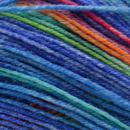 Opal Wild Water Symphony of Dreams Yarn (1 - Super Fine)