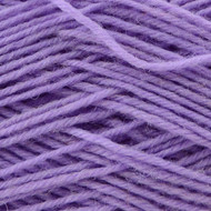 Opal Lilac Solid Sock Yarn (1 - Super Fine)