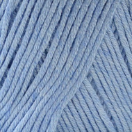 Sirdar Bobbi Blue Snuggly Baby Bamboo Yarn (3 - Light)