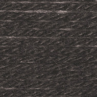 Lion Brand Black Wool-Ease Yarn (4 - Medium)