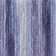 Patons Rich Blue Varge Decor Yarn (4 - Medium), Free Shipping at Yarn Canada