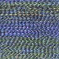 Lion Brand Lakeside Stripes Homespun Yarn (5 - Bulky)