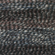 Lion Brand Midnight Stripes Homespun Yarn (5 - Bulky)