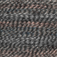 Lion Brand Stonewashed Stripes Homespun Yarn (5 - Bulky)