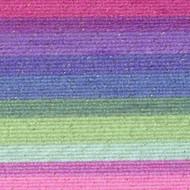 Lion Brand Draco Mandala Sparkle Yarn (3 - Light)