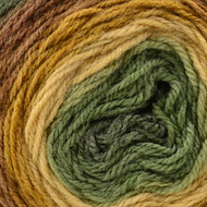 Lion Brand Apollo Wool-Ease Cakes Yarn (3 - Light)