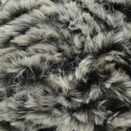 Lion Brand Mink Go For Faux Yarn (6 - Super Bulky)
