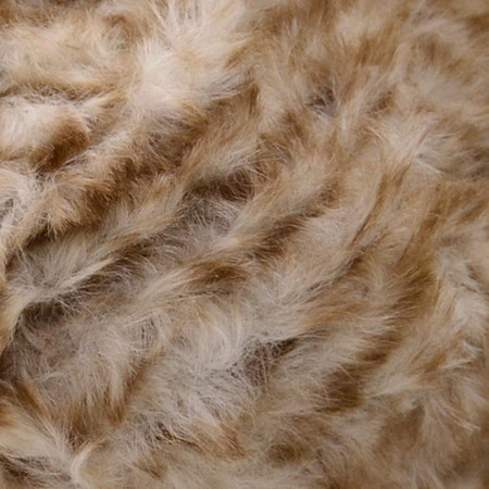 Lion Brand Pomeranian Go For Faux Yarn (6 - Super Bulky)