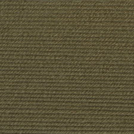Lion Brand Avocado Color Made Easy Yarn (5 - Bulky)