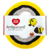 Red Heart Bumble Bee Amigurumi Yarn (1 - Super Fine)