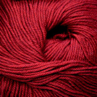 Cascade Christmas Red Heather 220 Superwash Yarn (4 - Medium)