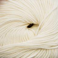 Cascade Winter White 220 Superwash Yarn (3 - Light)