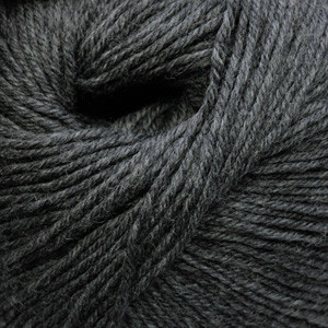 Cascade Charcoal 220 Superwash Yarn (4 - Medium)