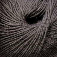 Cascade Gray 220 Superwash Yarn (3 - Light)